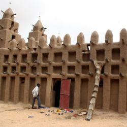 Mali (2009)