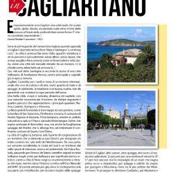 Italia in Tour - Cagliaritano