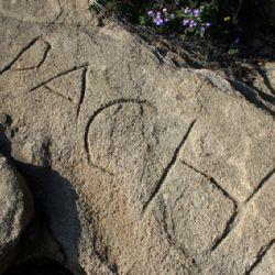 apache - reportage Valle della Luna