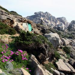 reportage Valle della Luna - verso la terza grotta