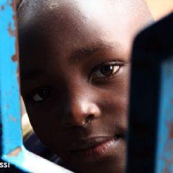 scuola di Kampala