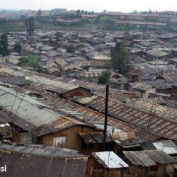 baraccopoli di Kibera - reportage Kenya