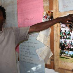 Bruno a Muyeye - Malindi - reportage Kenya