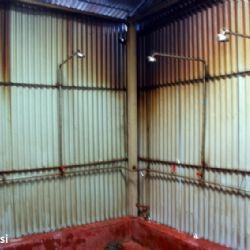 docce di Grapes Year allo slum di Korogocho - reportage Kenya