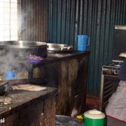 scuola di Grapes Year - slum di Korogocho - reportage Kenya