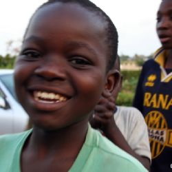 orfanotrofio di Malindi - reportage Kenya