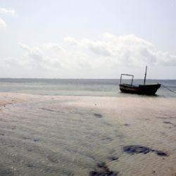 Malindi beach - reportage Kenya
