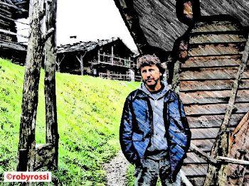 Vissi di Viaggio - Roby Rossi