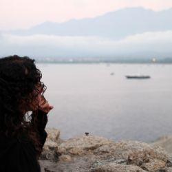 viaggio in Corsica - pensieri a Calvi - reportage Roby Rossi