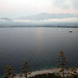viaggio in Corsica - scorci a Calvi - reportage Roby Rossi