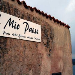 viaggio in Corsica - u mio paese Calvi - reportage Roby Rossi