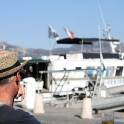viaggio in Corsica - porto di Calvi - reportage Roby Rossi