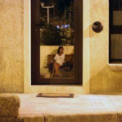 viaggio in Corsica - riflessi - reportage Roby Rossi