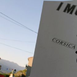 viaggio in Corsica - simboli - reportage Roby Rossi