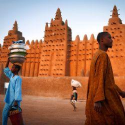 Djennè: sito Patrimonio dell'Umanità