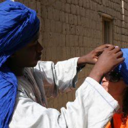 tuareg a Moptì