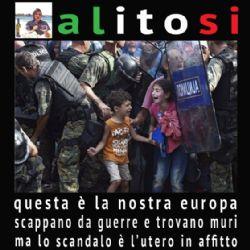 la nostra bella europa