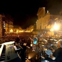 14 maggio Nomadi in concerto ad Olbia