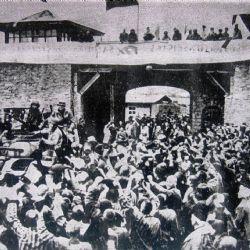 5 maggio 1945 - la liberazione di Mauthausen e Gusen
