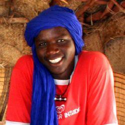 Kalil, la nostra guida a Timbuctù