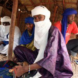 tenda tuareg