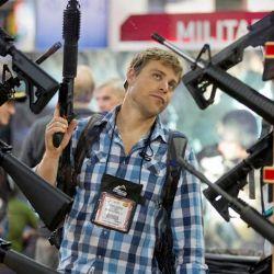 vendita pistole e fucili - stop alle armi