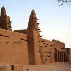 moschea di Timbuctù