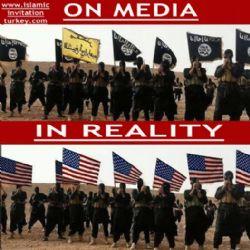 La vera storia dell'Isis