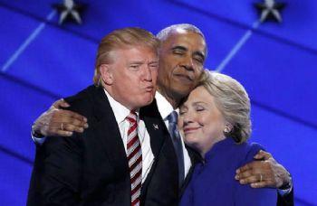 Chi riuscirà a fare peggio di Obama?