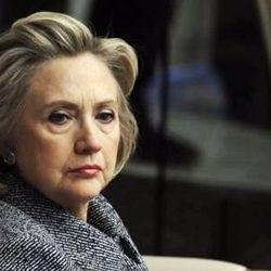 Hillary Clinton sconfitta da Donald Trump