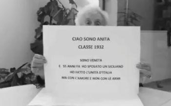 Anita dice NO AL REFERENDUM COSTITUZIONALE