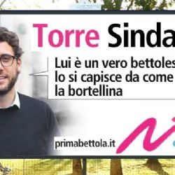 Stefano Torre candidato sindaco Bettola - news dal piacentino