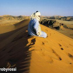 Salim e il Sahara