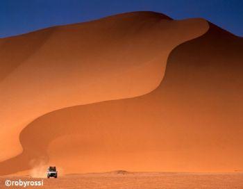 Algeria; un viaggio fuori dal tempo