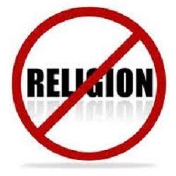 La scelta è: religione o rispetto per la vita