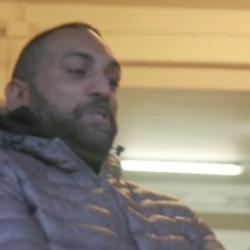 Giornalista Rai inviato di Nemo picchiato brutalmente da Roberto Spada