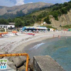 Albania in moto - viaggio in Albania