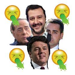 Hbo sulle elezioni italiane