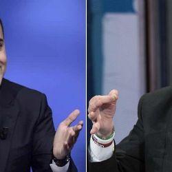 Salvini premier seconder e terzer