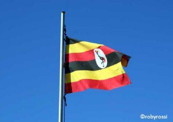 ci siamo, è ora di Uganda