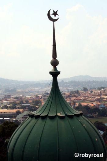 Kampala, poi domani sarà Karamoja