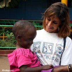 Roberta all'orfanotrofio