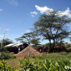 paesaggi del Karamoja