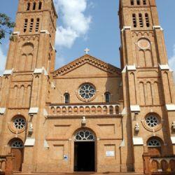 chiesa a Kampala