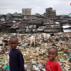 Un mese da volontari tra Nairobi e Malindi