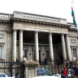 Biblioteca nazionale di Nairobi