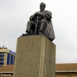monumento di Keniatta