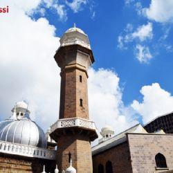 moschea Jamia - Nairobi