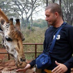 Langata Giraffa Centre