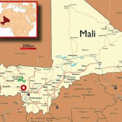 Reportage dal Mali